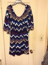 Wrapper Brand Woman's Dress Size 2X