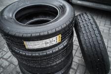 Westlake ST205 - 205/75R15 Trailer Tire  - Set of 5 - LIKE NEW!