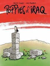 Poppies of Iraq by Lewis Trondheim, Brigitte Findakly | Hardcover Book | 9781770