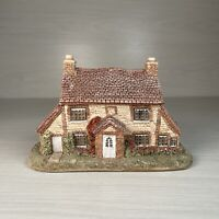 Vintage Early Lilliput Lane Stone Cottage 1984 Collectable