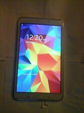 Samsung Galaxy Tab 4 SM-T330NU 16GB, Wi-Fi, 8in used .
