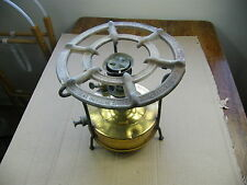 Vintage OPTIMUS 1S camping stove, needs restoration..large type.