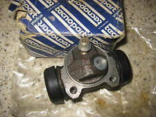 NEW REAR WHEEL CYLINDER - FITS: RENAULT 5 GT TURBO - C405 (1985-90)