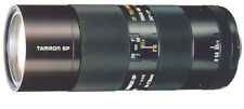 Tamron SP Manual Focus SLR Telephoto Camera Lenses