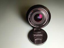 Voigtlander 20 SL II n Aspherical per Canon EF EOS