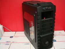 Cooler Master HAF X - High Air Flow Full Tower Computer Case with Windowed TV141