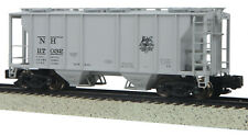 MTH S Gauge PS-2 Hopper Car New Haven 35-75053