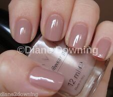 Avon Nailwear Pro+ Plus Nail Enamel Varnish Polish ' NAKED TRUTH ' shade