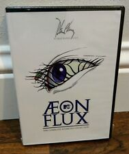 Aeon Flux: The Complete Animated Collection [New Dvd] Boxed Set *Sealed*