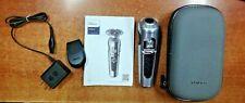 NO HEAD - Philips Norelco S9000 Prestige Wet/Dry Electric Shaver SP9820/87