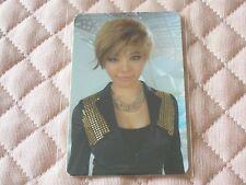 (ver. Sunny) Girls' Generation SNSD 3rd Album The Boys Photocard KPOP