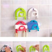 Kitchen Bathroom Sponge Sink Tidy Holder Rack Suction Strainer Cutlery Storageur