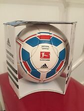 Original Adidas Torfabrik Matchball Spielball OMB 2011/2012 NEU NEW Bundesliga !