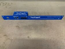 Avtech TemPageR Real-Time Temperature Monitor