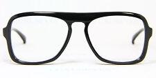 RUPP & HUBRACH Vintage Brille Eyeglasses Occhiali Gafas CANICHE Hipster NERD
