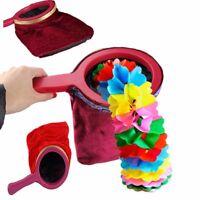 Color Random Oder Verschwinden Machen Dinge ändern Magic Bag Magier Tricks