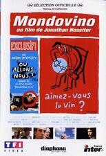 Mondovino - DVD