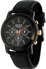 Sector R3271639125 Chronograph men watch NEW IN BOX ! FREE SHIPPING