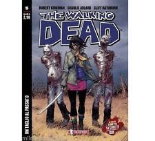 The Walking Dead 5 - UN TAGLIO AL PASSATO - NUOVO -  mensile SALDAPRESS