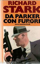 LIBRO=Da Parker con furore=Richard Stark=1987