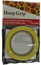 """Sewing Hoop Grip Tape 1/4"""" x 9 Yards BTD214"""