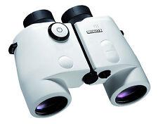 Minox Binoculars BN 7x50 DCM white with digital compass