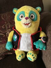 """Disney Store Exclusive Special Agent Oso 14"""" Plush Yellow"""