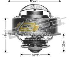 DAYCO Thermostat(StandardTemp)FORBenz 380SE 12/80-3/86 3.8L EFI C126 M116.963