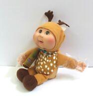 Cabbage Patch Kids Cuties Reynolds Deer Doll Plush CPK