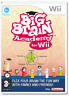 Wii & Wii U - Big Brain Academy Wii Degree **New & Sealed** Official UK Stock