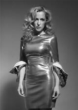 Gillian Anderson Hot Glossy Photo No29