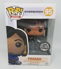 Funko Pop! Overwatch: Pharah (Titanium)