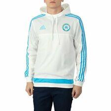 Adidas OM Hoody Olympique Marseille Hoody A99122