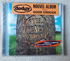 "CD AUDIO MUSIQUE INT / DODGY ""GOOD ENOUGH"" CD PROMO NEUF SOUS BLISTER RARE"