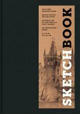 Sketchbook (Basic Medium Bound Black) by Inc. Sterling Publishing Co. (2014,...