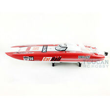 G30E ARTR Fiberglass Made with KEVLAR Gas RC Race Boat Engine Shaft Catamaran