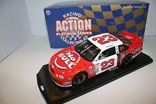 1998 Jimmy Spencer #23 Winston NO BULL 1/24 Nascar Diecast Car