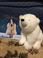On the Night You Were Born Hardcover Book Nancy Tillman Bear Plush Kohl's Cares
