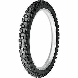 Dunlop D606 Dual Sport Tire 90/90x21 (54R) Tube Type