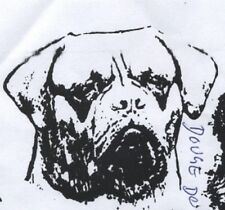 Dogue De Bordeaux Design Coffee Mug - L@K choice of 5