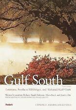 Compass American Guides: Gulf South: Louisiana, Alabama, Mississippi, 1st editio