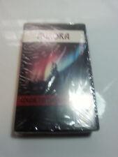 Aurora Borealis Color Telvision Project VHS tape ~ Alaska Northern Lights