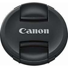 Canon E-77II 77mm Lens Cap (An Original Canon Accessory)