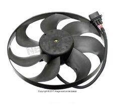 For Volkswagen Beetle Driver Left Radiator Engine Cooling Fan Motor Febi 22518