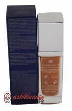 Dior Diorskin Nude Natural Glow Hydrating Makeup SPF10 (051 Dark Sand) 1oz NIB