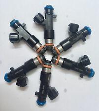 16600-7S000 Fuel Injector For Nissan Frontier 4.0 Armada Titan Infiniti QX56 5.6