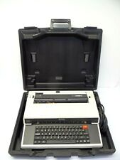 Royal Satellite II Electric Typewriter Triumph-Adler West Germany 350A Parts