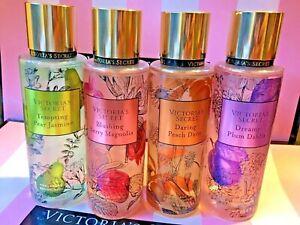 Victoria's Secret Body Mist Spray 250 ml  * Limited Edition  Mist Collection *