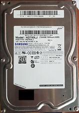 750GB SAMSUNG HD753LJ 3,5'' 7200RPM 32MB