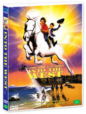 Into The West / Mike Newell, 1992 / NEW
